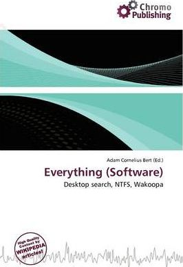 Everything (Software)