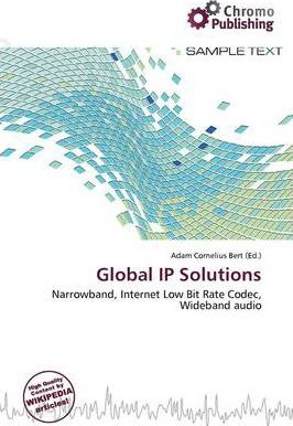 Global IP Solutions