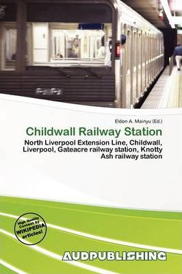 Childwall Railway Station