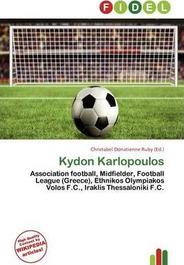 Kydon Karlopoulos