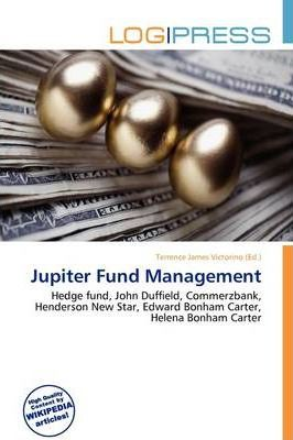 Jupiter Fund Management