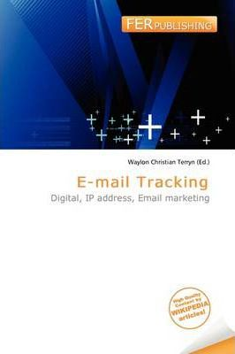 E-mail Tracking