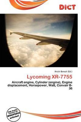 Lycoming Xr-7755