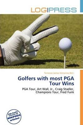 Golfers with Most PGA Tour Wins