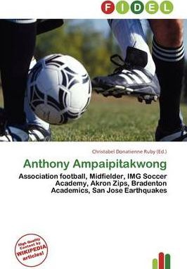 Anthony Ampaipitakwong