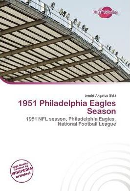 1951 Philadelphia Eagles Season