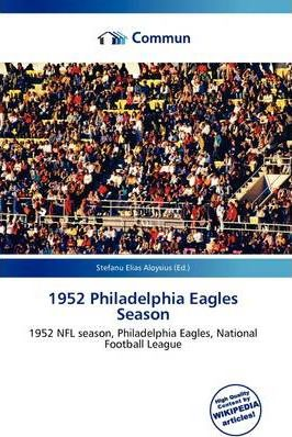 1952 Philadelphia Eagles Season