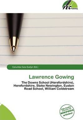 Lawrence Gowing