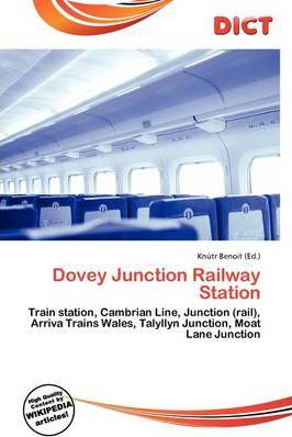 Dovey Junction Railway Station