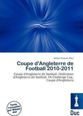 Coupe D'Angleterre de Football 2010-2011