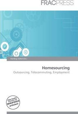 Homesourcing