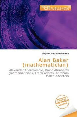Alan Baker (Mathematician)