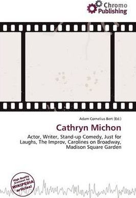 Cathryn Michon