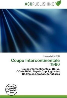 Coupe Intercontinentale 1960