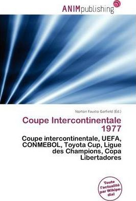 Coupe Intercontinentale 1977