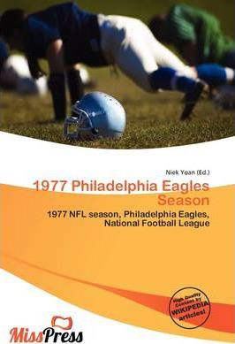1977 Philadelphia Eagles Season