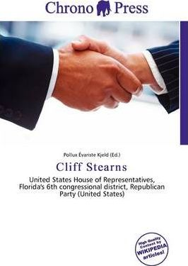 Cliff Stearns