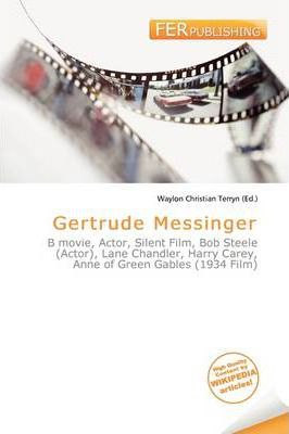 Gertrude Messinger