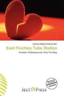 East Finchley Tube Station