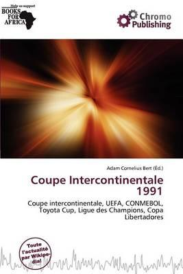 Coupe Intercontinentale 1991