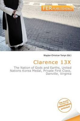 Clarence 13x