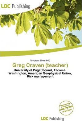 Greg Craven (Teacher)