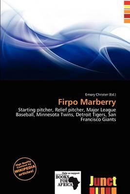Firpo Marberry