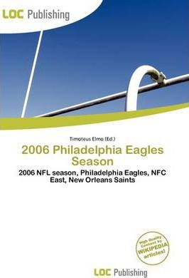 2006 Philadelphia Eagles Season
