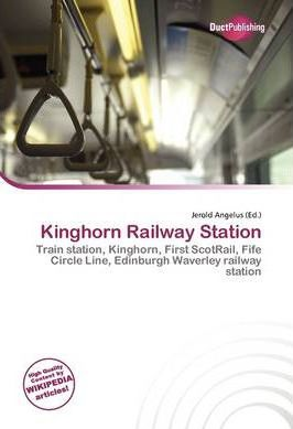 Kinghorn Railway Station