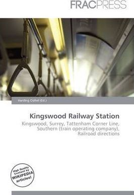 Kingswood Railway Station