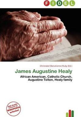 James Augustine Healy