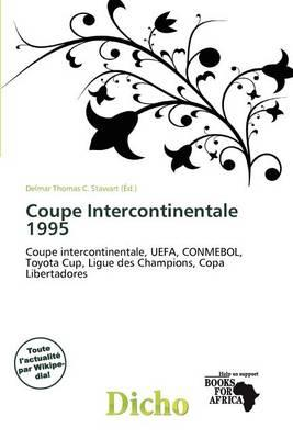 Coupe Intercontinentale 1995