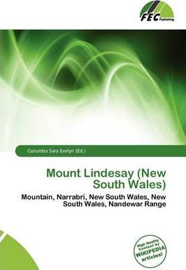 Mount Lindesay (New South Wales)