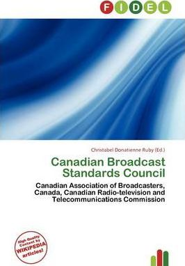 Canadian Broadcast Standards Council