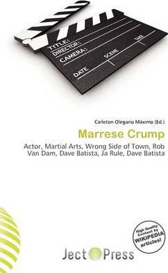 Marrese Crump
