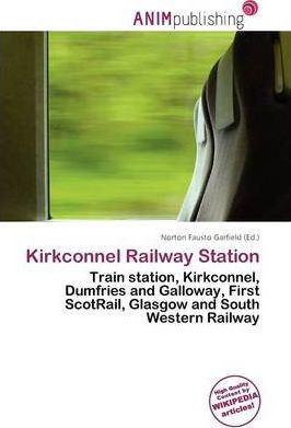 Kirkconnel Railway Station