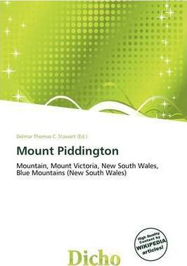 Mount Piddington