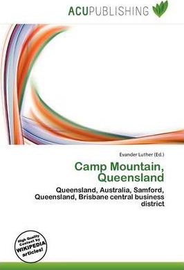 Camp Mountain, Queensland
