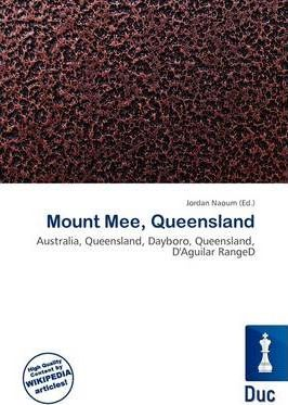 Mount Mee, Queensland