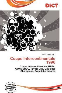 Coupe Intercontinentale 1996