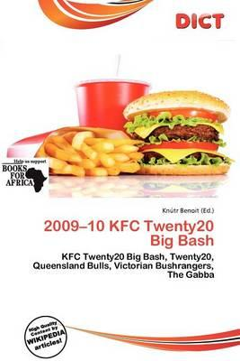 2009-10 KFC Twenty20 Big Bash