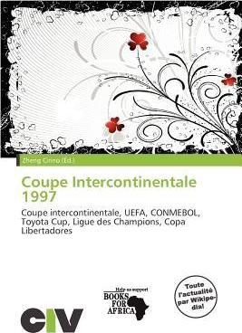 Coupe Intercontinentale 1997