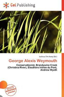 George Alexis Weymouth