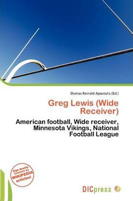 Greg Lewis (Wide Receiver)