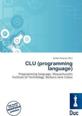 Clu (Programming Language)