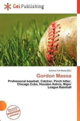 Gordon Massa
