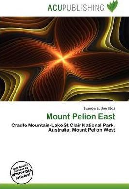 Mount Pelion East