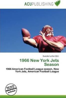 1966 New York Jets Season