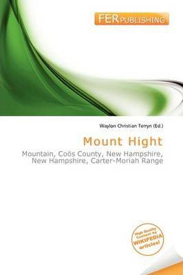 Mount Hight