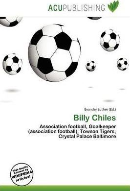 Billy Chiles
